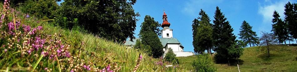 Čreta cerkev