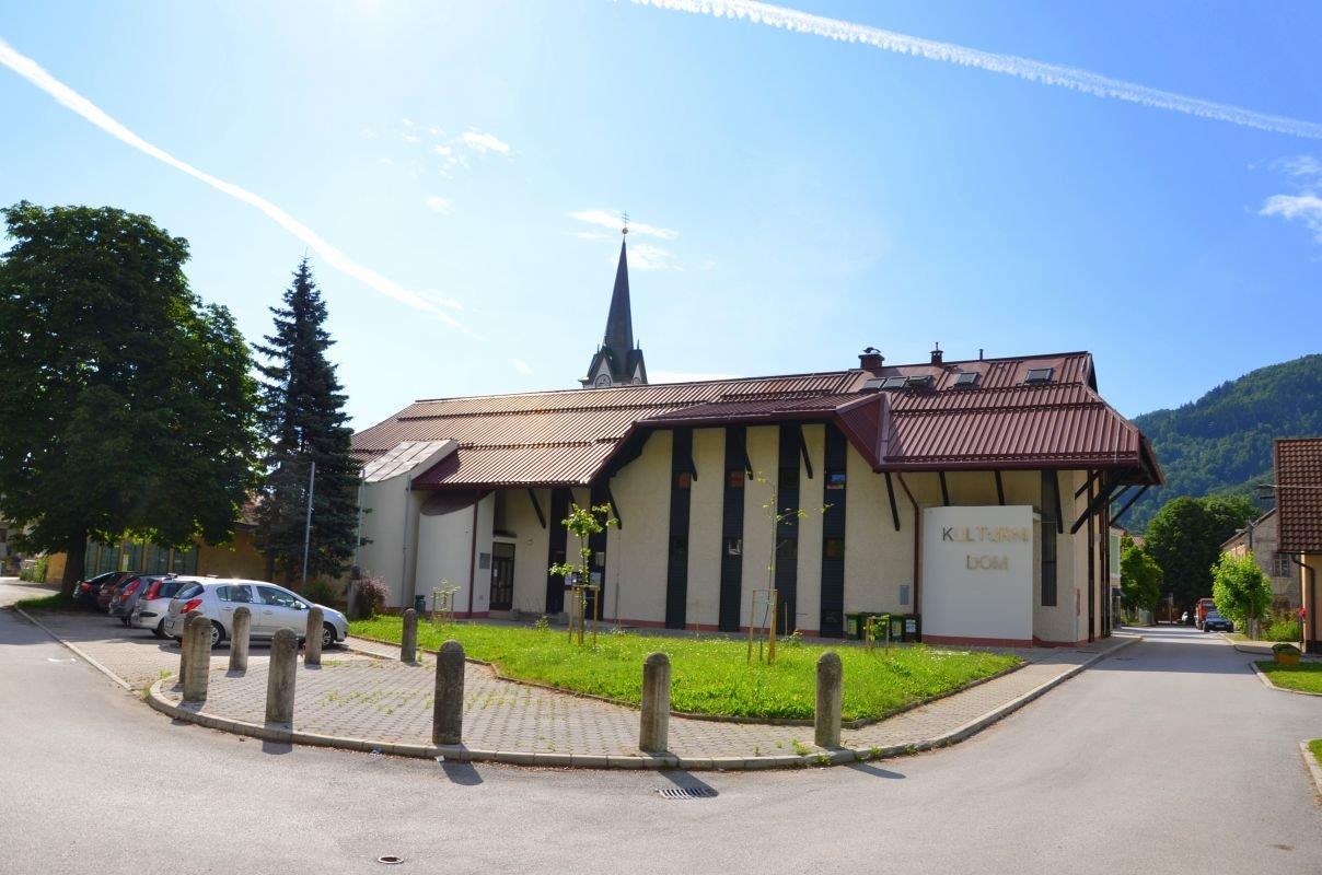 Kulturni dom Vransko