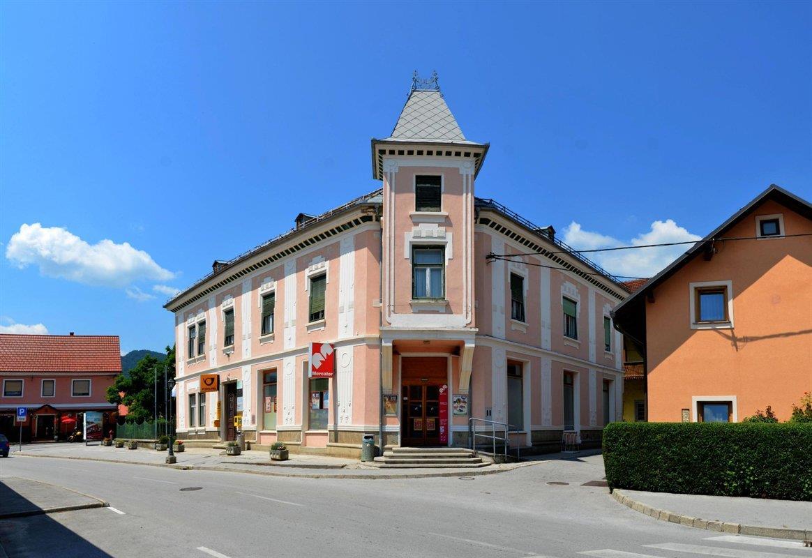 Osetova vila