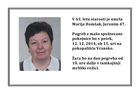 Osmrtnica Homšak_page_1