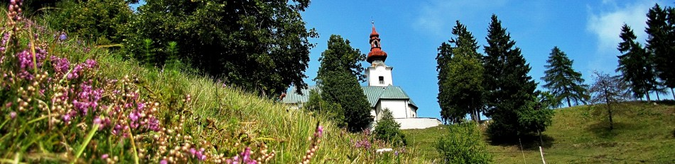 Cerkev Sv. Matere Božje na Čreti