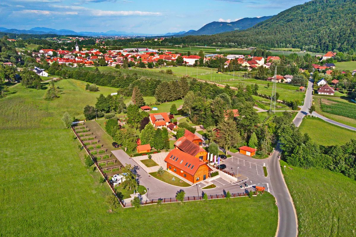 Kamp Vransko