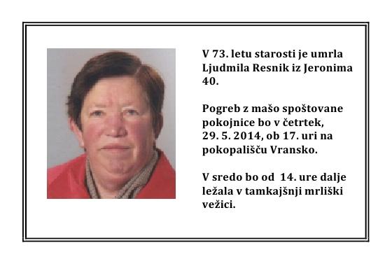 Osmrtnica Resnik_page_1